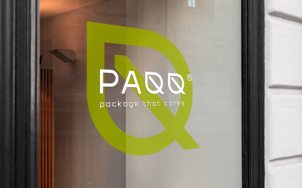 PAQQ [13/14] → Branding Agency The Whyte