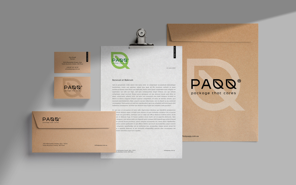 PAQQ [6/14] → Quality Branding Exists, The Whyte Will Show It To You