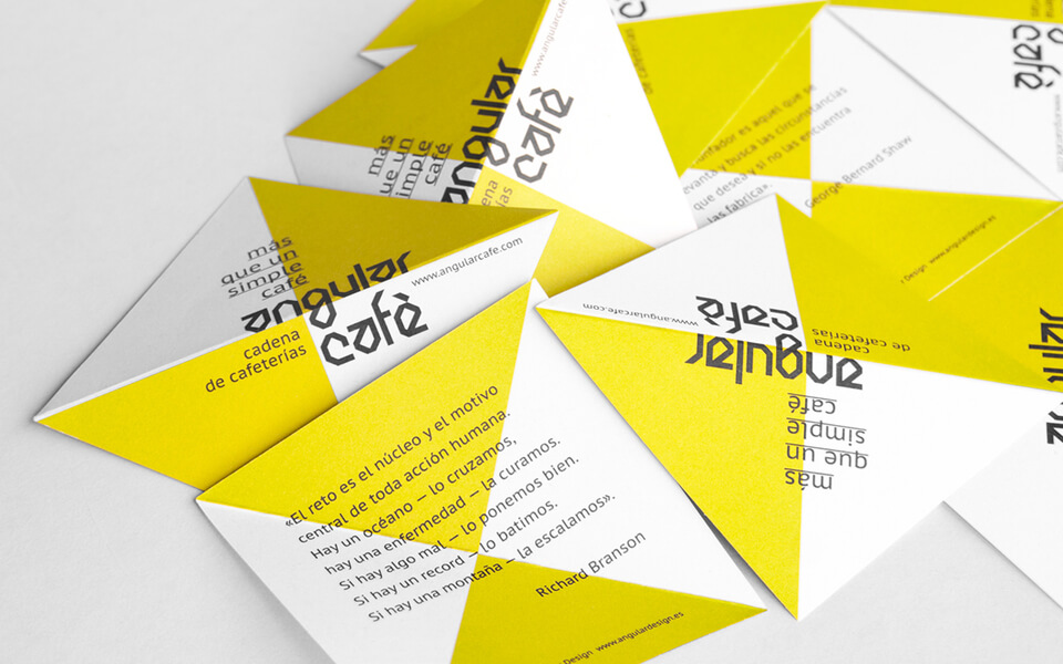 ANGULAR CAFE [10/16] → Turning to The Whyte for rebranding - your brand will be happy