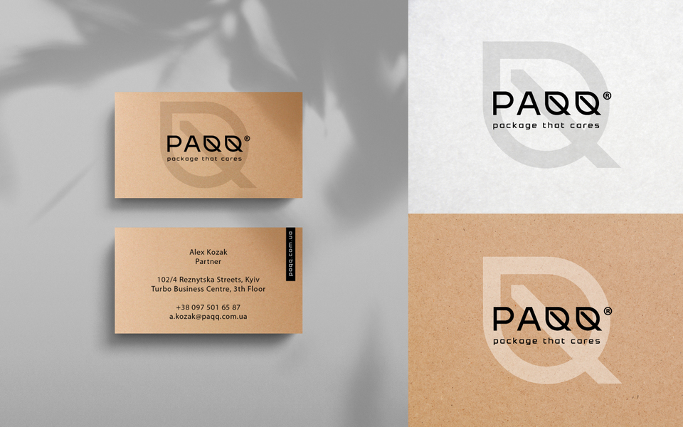PAQQ [5/14] → The Whyte Brands Factory