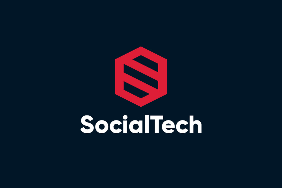 SocialTech # Branding Agency The Whyte
