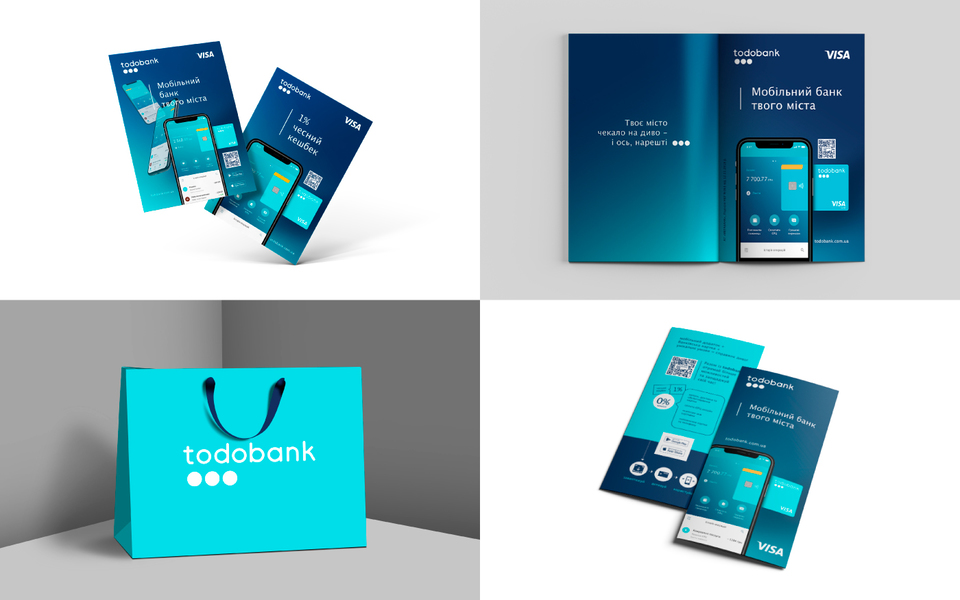 todobank [9/20] → Is your brand out of date? The Whyte rebranding is in a hurry to help you...