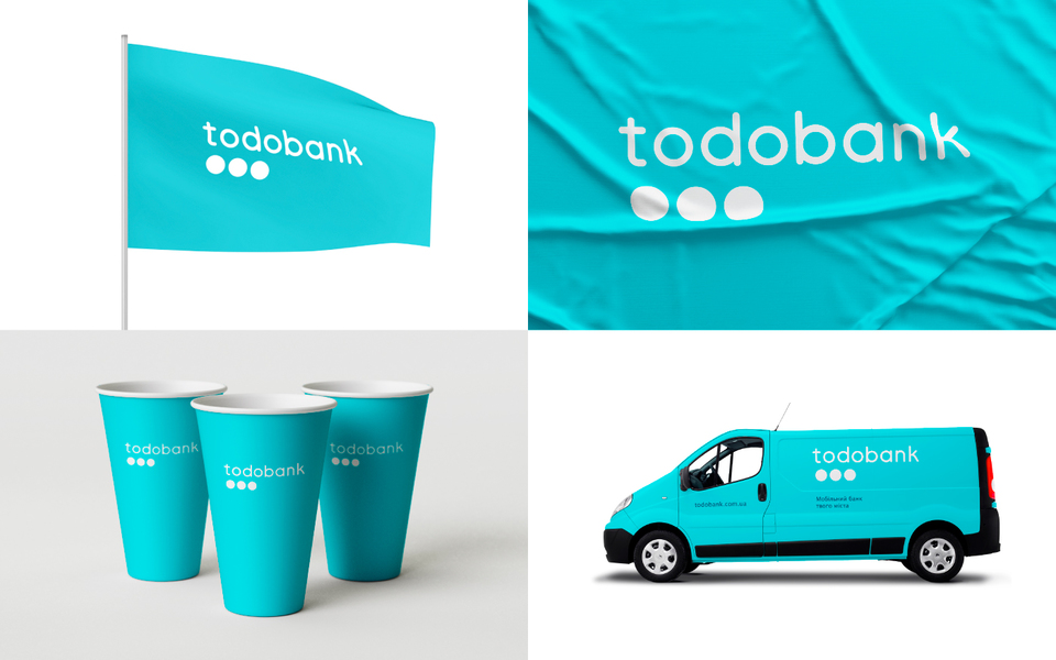 todobank [8/20] → The Whyte is a branding agency, only quality branding